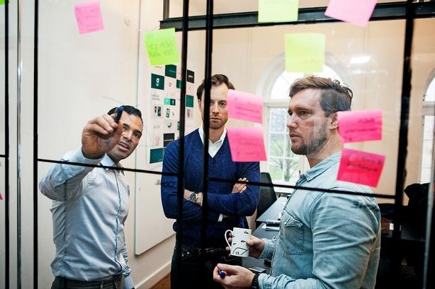 Iværksættere får millioner til digitalt pensionsselskab