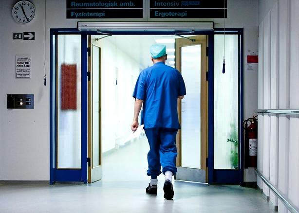 Ole P: Fasthold produktivitetskrav på sygehusene