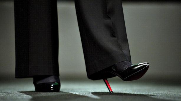 Kronik: Åbenhed om løn er vejen til ligestilling