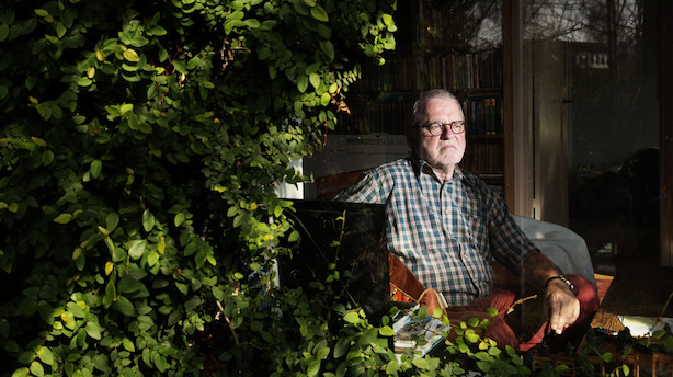 Copyright-kongen der tabte alt: Nu falder Schlüters dom