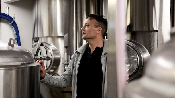 Debat: Baren er låst for små bryggerier