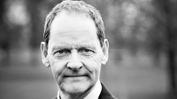 Niels Lunde: Kære finanssektor, her er otte grunde til, at I har et problem