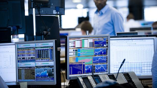 Debat: Aktieoptioner er helt uundværlige