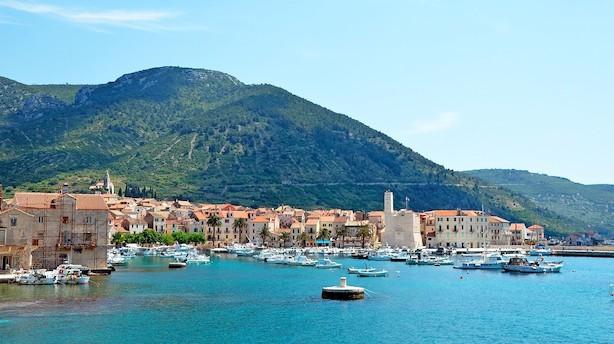 Skynd dig at opleve Kroatiens uopdagede ø