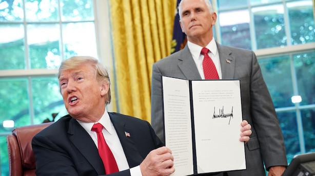 Kronik: Nu forstår jeg bedre Donald Trump
