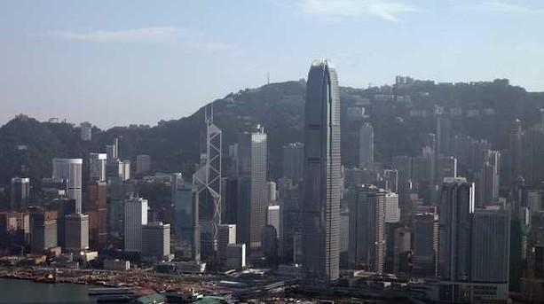 Kronik: Det kinesiske marked er verdens vigtigste