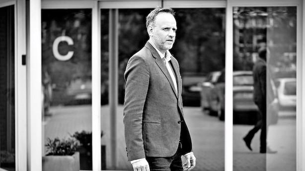 Debat: Der er da rig mulighed for at skabe startup-succes i Danmark