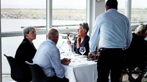 Stor gastronomi til lav pris på Bornholm