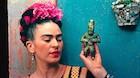 Oplev den ikoniske kunstner Frida Kahlos ejendele i ny udstilling