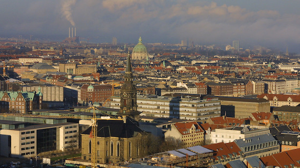 Debat: Ansvaret for hovedstadens erhvervsudvikling sejler