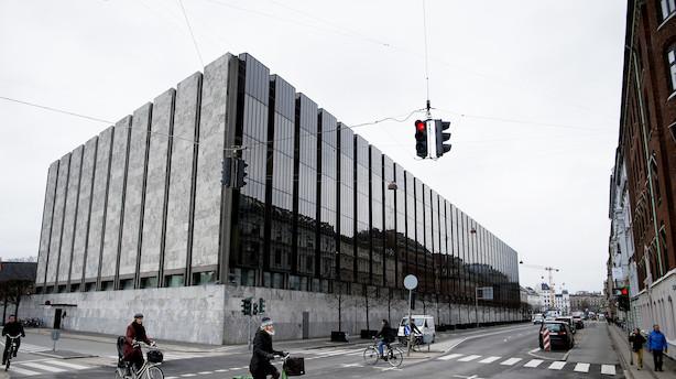 Nationalbanken fylder 200 år  - læs med