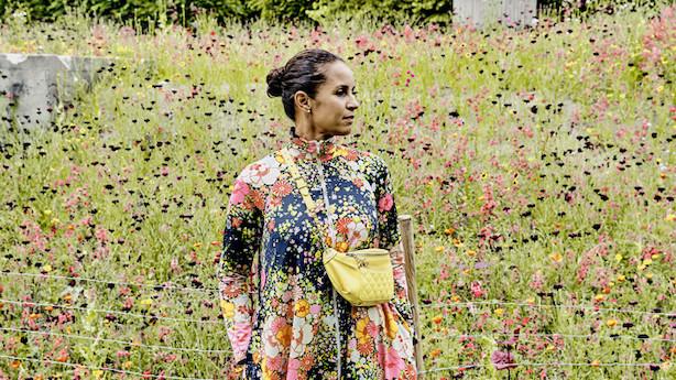 """Designeren Julie Fagerholt om at forlade sit livsværk, Heartmade: """"Hvis jeg ikke kan gøre det 100 pct vil jeg hellere lade være"""""""