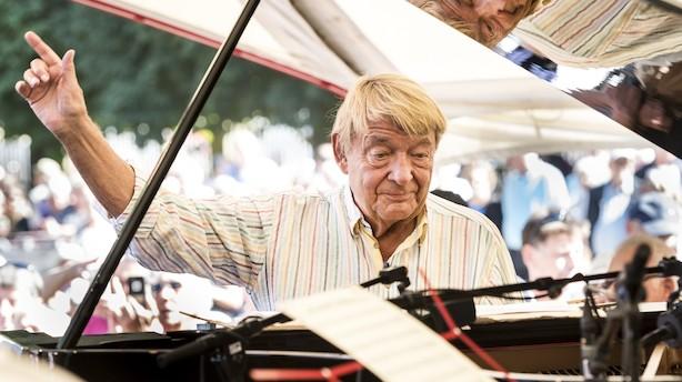 Her er musikredaktørens anbefalinger til jazzfestivalen