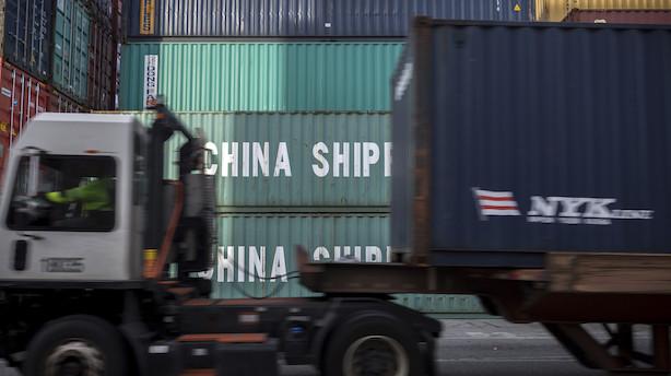 Ulrik Bie: Kina har interesse i at andre lande klarer sig godt