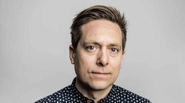 Børsen mener: Derfor gør David Helgasons kritik ondt på Danske Bank