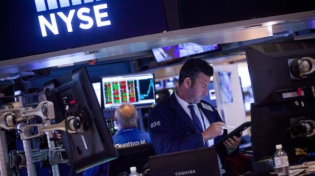 To forhold kan sende aktierne ned trods stærke regnskaber