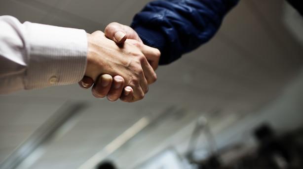 Kronik: B2B-virksomheder er for langt fra kunderne