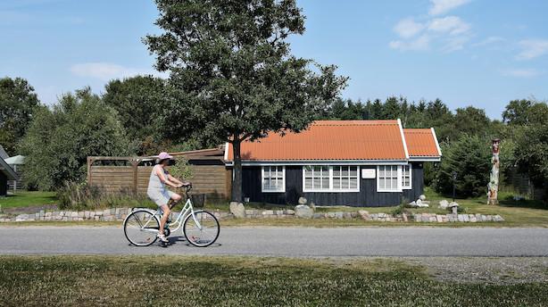 Salget af sommerhuse halter efter sidste år - er du klar til at købe et?