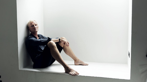 """Filminstruktør Ulrik Wivel var tunget til at starte livet forfra som 30-årig: """"Fuck fornuften. Jeg troede på, og gør stadig,  at man kan komme til at leve af det, man brænder for"""""""