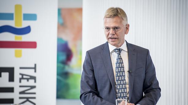 Børsen mener: Dansk erhvervsliv skal huske det lange lys