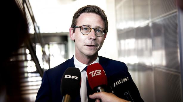 Lauritzen vil stoppe virksomheders skattesnyd: Flere kan blive pålagt revision