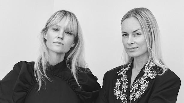 """Birger Christensen lancerer nyt kjolemærke: """"Det sexede har længe været et fyord i moden, men er tilbage nu"""""""