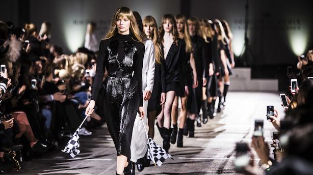Kronik: Dansk mode kan vinde på miljøkrigere
