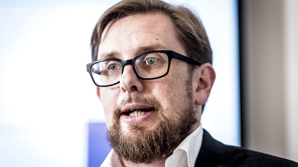 LA-minister er bekymret for Venstres kurs