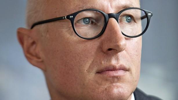 Lars Fruergaard: Vi skal flytte markedet
