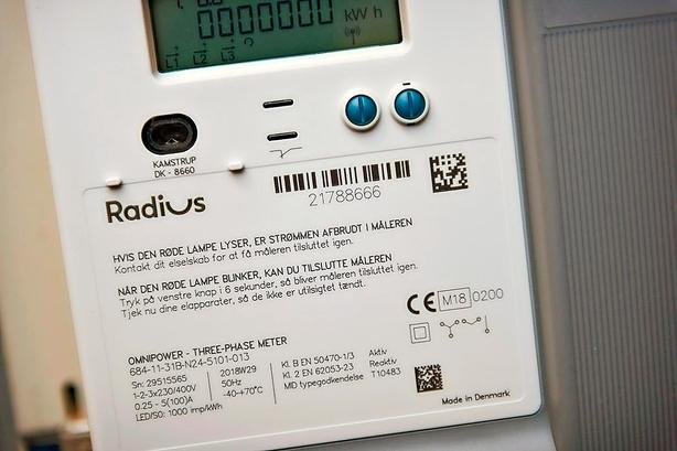 Debat: Radius skal ikke i åbent bud