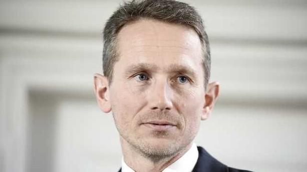 Børsen mener: Hov, Kristian Jensen - Venstre skylder stadig