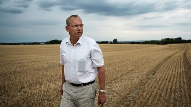 """Landbrugsboss: """"Vi løser ikke det her ved at sende flere mails"""""""