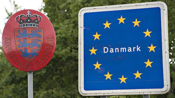 Kronik:  Flertal af danskere mener EU's indre marked gavner velstanden