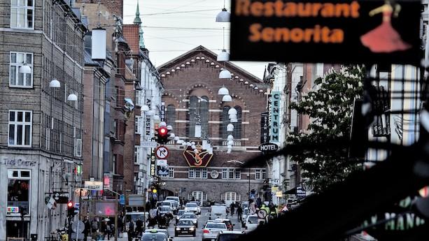 Lejlighedskøbere siger farvel til Vesterbro og goddag til Virum