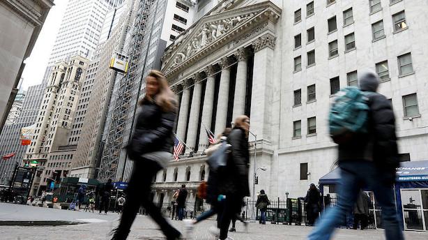 Efter Lehman: Længste aktieoptur nogensinde