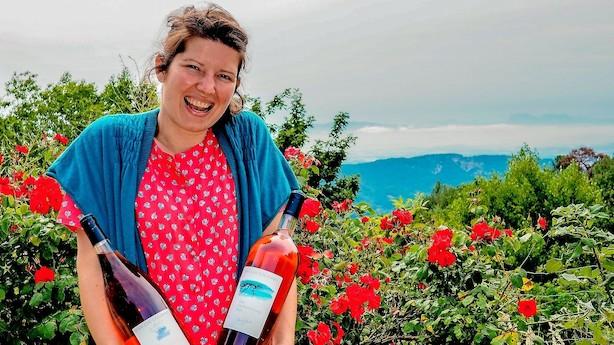Karakterfulde vine med grøn samvittighed
