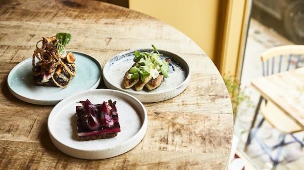 Madanmeldelse af Restaurant Selma fra pleasure.borsen.dk