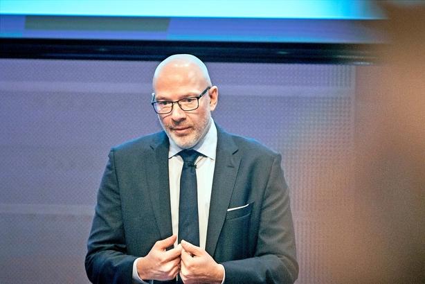 Analyse: De har øget udlånet - men pæne kunder dropper nu Danske Bank