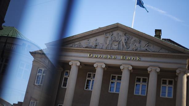 Kronik: Sæt Danske Bank fri fra gabestokken
