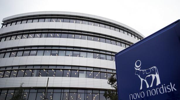 Novo-ejer indleder jagt på startups med ny rugekasse