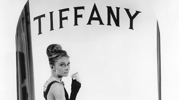 Kan New York-ikonet Tiffany's også få ikon-status i Danmark?