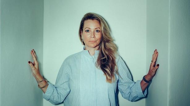 """Betina Asbæk vil have danskerne bidt af Formel 1: """"Det føles, som om du står lige ved siden af en brølende løve ude på savannen"""""""