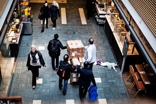 Bjørnskov: Vis respekt for de handlende - så bliver vi rige