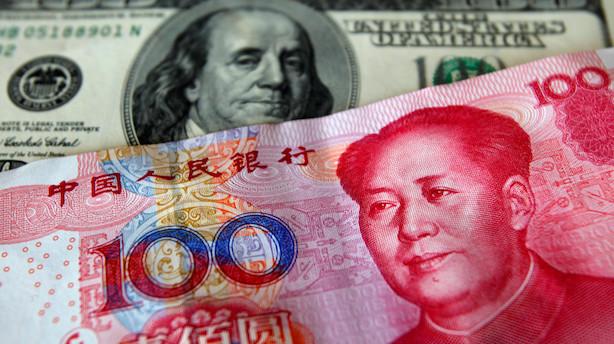Kronik: Strukturerne i verdensøkonomien slår revner