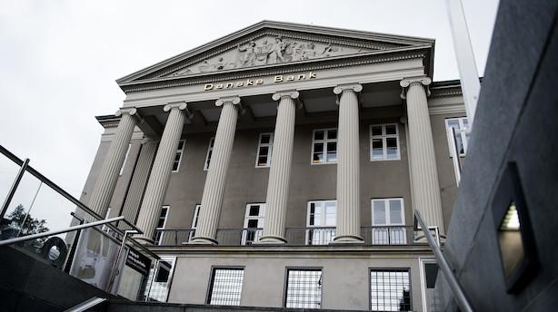 Børsen mener: Gør os stolte igen, Danske Bank