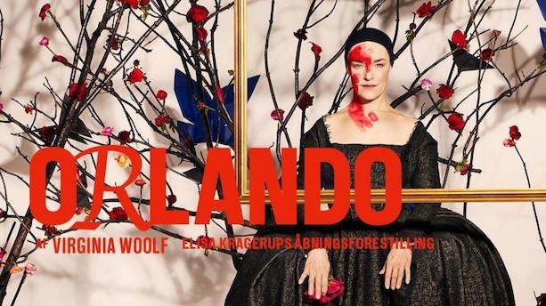 """Anmeldelse: """"Orlando"""" på Betty Nansen Teatret er en stjerneforestilling"""