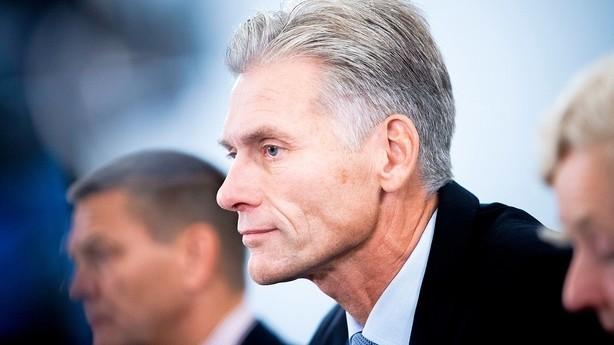 Formand vil holde ny boss i Danske Bank fri af skandale