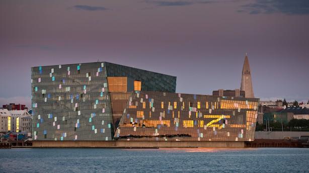 Rejseguide: Reykjavik er kompakt, cool og kosmopolitisk
