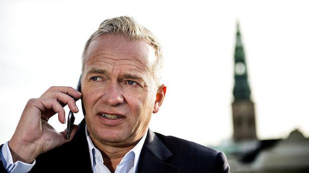 """Lars Tvede om robotbølge: """"Robotklyngen i Odense er klart anerkendt som en af de førende i verden"""""""