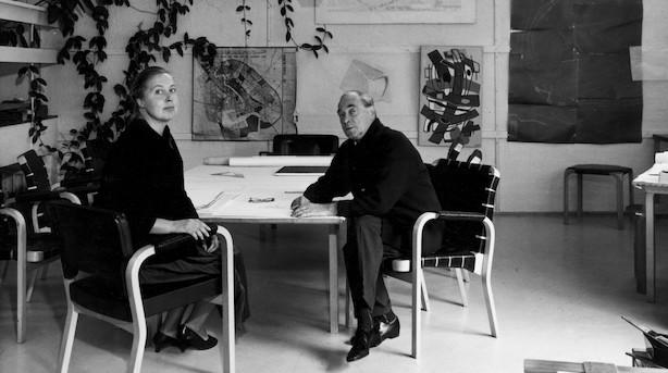Arteks ikoniske skammel sprængte grænser for design - og for Finland